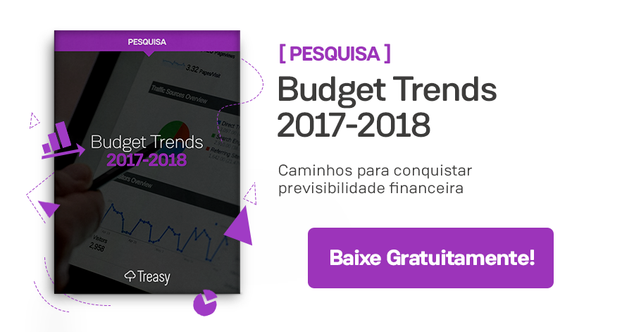 Budget Trends 2017-2018